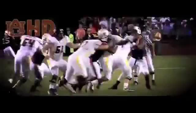 Auburn, Football, Auburn Football GIFs