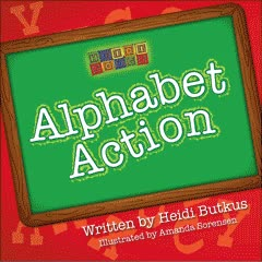 Watch and share Alphabet Action Picture Book GIFs on Gfycat