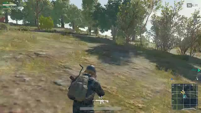 Watch and share Kevlarbeez - New Flying Car Meta GIFs on Gfycat
