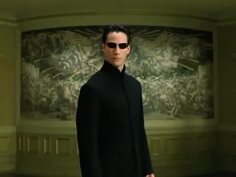 Watch and share Shots Fired GIFs and The Matrix GIFs on Gfycat