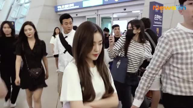 Watch and share Redvelvet GIFs and Irene GIFs by PanTward on Gfycat