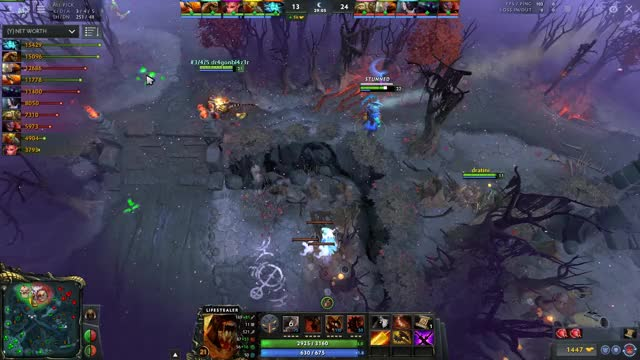 Watch and share Storm Spirit GIFs and Lifestealer GIFs by dr4gonbl4z3r on Gfycat
