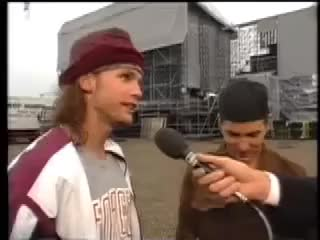 Watch and share Pearl Jam GIFs on Gfycat