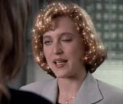 Watch SCULLY GIF on Gfycat. Discover more related GIFs on Gfycat