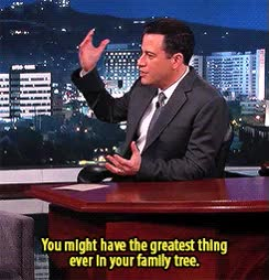 Watch and share Kit Harington GIFs and Jimmykimmel GIFs by Reactions on Gfycat