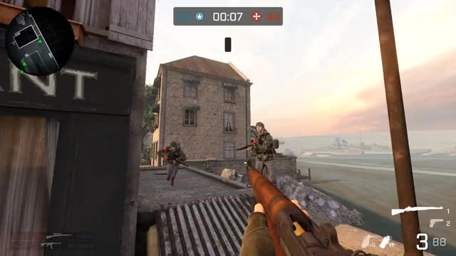 Watch hgmmm GIF by smurfy (@smurfyy) on Gfycat. Discover more battalion, battalion 1944, fps, games GIFs on Gfycat