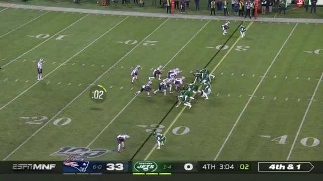 Watch and share 29 Berrios Muffed Punt GIFs on Gfycat