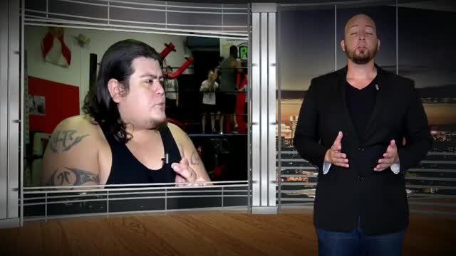 Watch ContralonaTV: Programa #83 - Ricardo Rodríguez GIF by Blaze Inferno (@metaknightxprophets) on Gfycat. Discover more Contralona, ContralonaPR, ContralonaTV, Libre, Lucha, Pro-Wrestling, Puerto, Ricardo Rodríguez, Rico, WWE GIFs on Gfycat