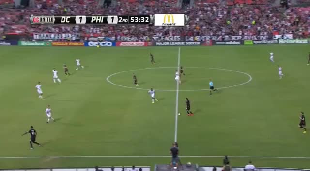 Watch and share Creavalle Drawn Out Of Center, Ilsinho Not Shadowing Anyone GIFs by Evercombo on Gfycat