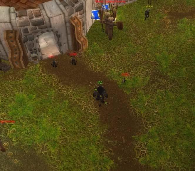 worldofwarcraft, World Of Warcraft 05.04.2019 - 15.52.44.03 GIFs