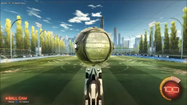 Watch and share Rocket League GIFs by victorvaevictis on Gfycat