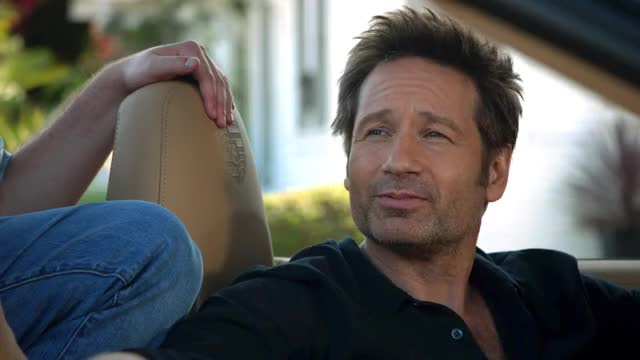 Watch and share David Duchovny GIFs and Oh All Right GIFs by MikeyMo on Gfycat