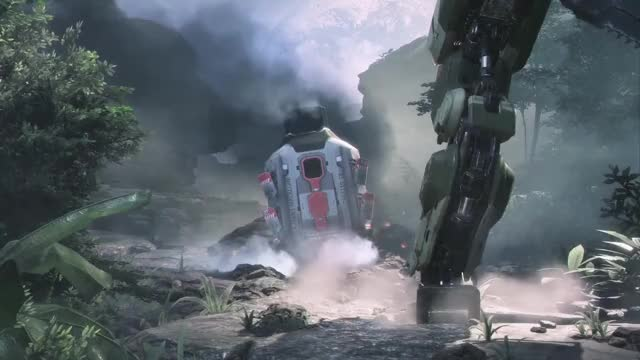 Watch and share Titanfall 2 Trailer GIFs on Gfycat