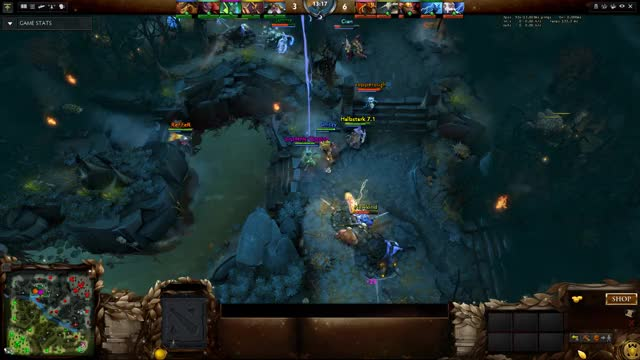 Watch and share Games GIFs and Dota GIFs on Gfycat