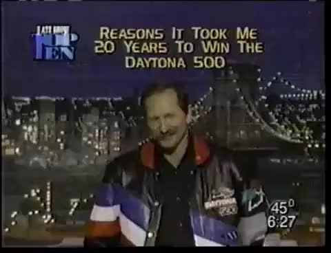 Watch and share Dale Earnhardt Gif GIFs on Gfycat