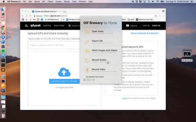 Watch and share GIF Brewery 3.9 Tutorial 2 GIFs on Gfycat