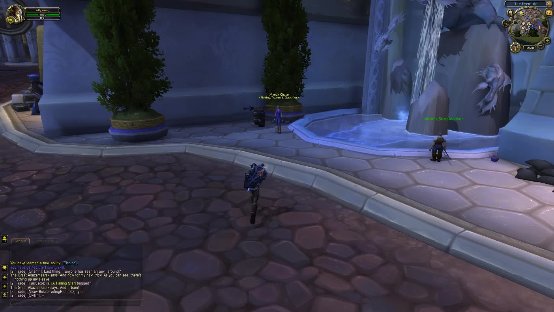 world of warcraft, wow, wowui, DynamicCam Addon NPC Interactions GIFs