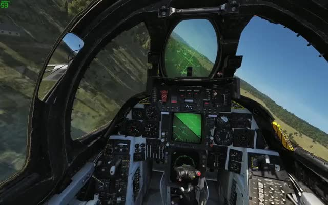 Watch and share Flight Sim GIFs and Dcs World GIFs by vsterminus on Gfycat