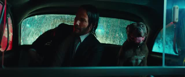 Watch this advert GIF by John Wick: Ch 3 - Parabellum (@johnwick) on Gfycat. Discover more change of plan, john wick, john wick 3, john wick chapter 3, john wick chapter 3 parabellum, keanu reeves, question, what GIFs on Gfycat