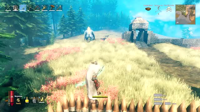 Watch and share Valheim 2021-03-11 13-39-00 GIFs by cognor on Gfycat