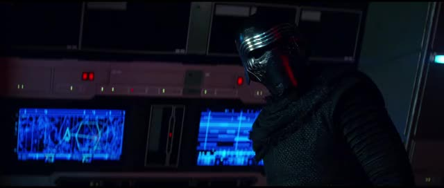 Watch and share Star Wars - Lightsaber Gifs - Kylo GIFs by mikearrow on Gfycat