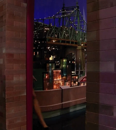 blakelively, Late Show (reddit) GIFs
