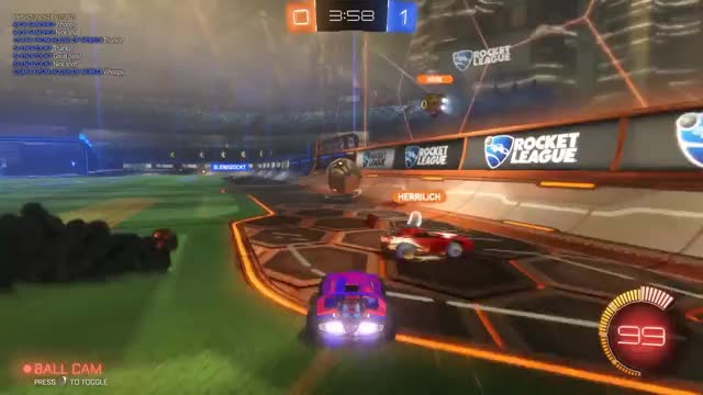 Watch Rocket league GIF by @mewiee on Gfycat. Discover more RocketLeague GIFs on Gfycat