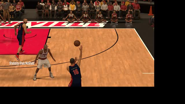 Watch Teleport layup GIF by @simesime123 on Gfycat. Discover more NBA2k, nba2k GIFs on Gfycat