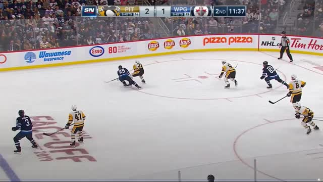 Watch and share Winnipeg Jets GIFs and Hockey GIFs by shinyfish on Gfycat