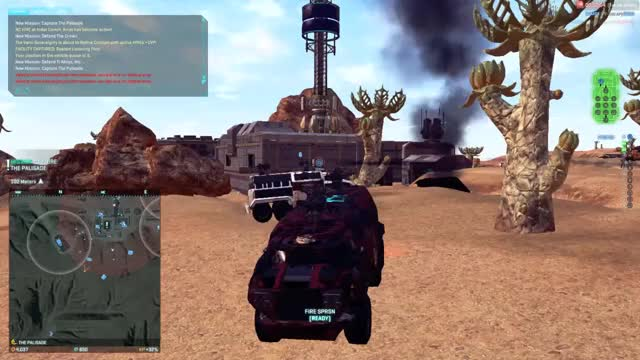 Watch and share Planetside 2 GIFs and Free Kill GIFs by linariar on Gfycat