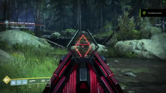 Watch and share Destiny2 GIFs by mendoza on Gfycat