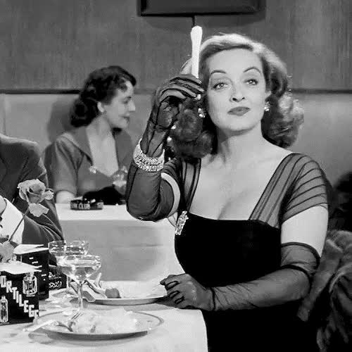 Watch this trending GIF on Gfycat. Discover more bette davis GIFs on Gfycat