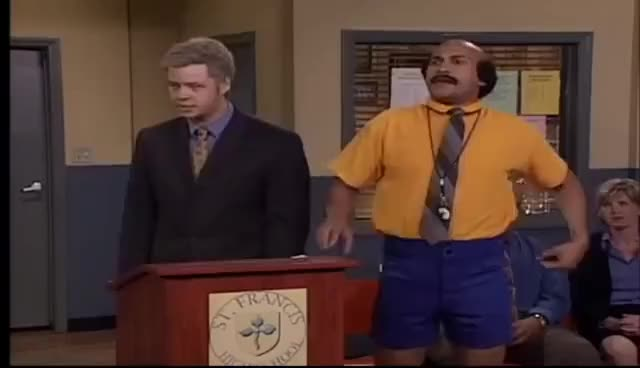 Watch and share Coach Hines GIFs and Mad Tv GIFs on Gfycat