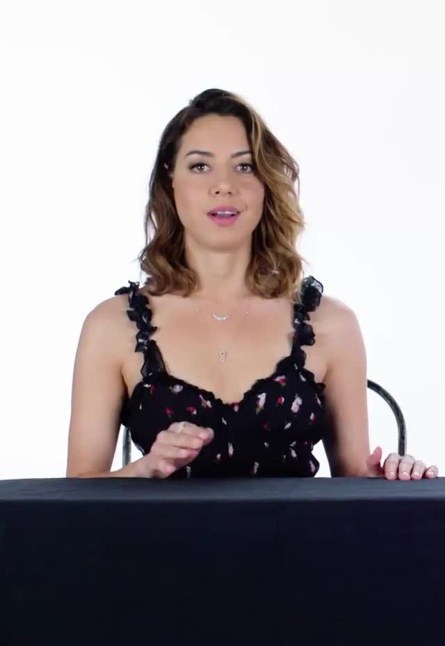 Watch and share Aubrey Plaza GIFs by Stomp Ruckland on Gfycat