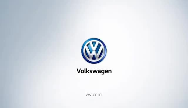 """Watch and share The New 2017 Volkswagen Golf Alltrack - """"Snowboard"""" Commercial GIFs on Gfycat"""