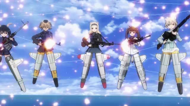 Watch Hibike! Euphonium S2 - 02 GIF by Agamath (@agamath) on Gfycat. Discover more Anime GIFs on Gfycat