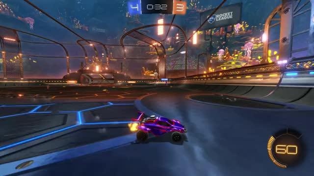 Watch dunk GIF by @xxdomrl on Gfycat. Discover more Rocket League, RocketLeague GIFs on Gfycat