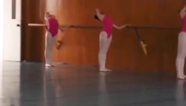 Watch ballet GIF on Gfycat. Discover more ballet, china GIFs on Gfycat