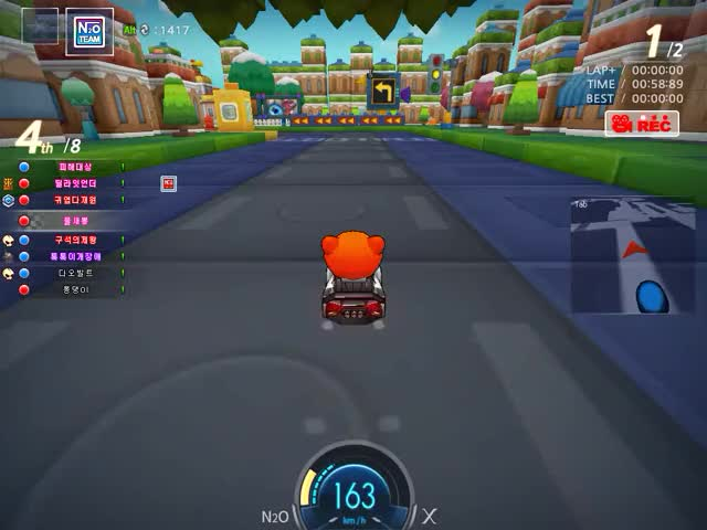 Watch and share Crazyracing Kartrider 2019.03.19 - 23.29.49.19.DVR.mp4 20190319 233113 GIFs on Gfycat