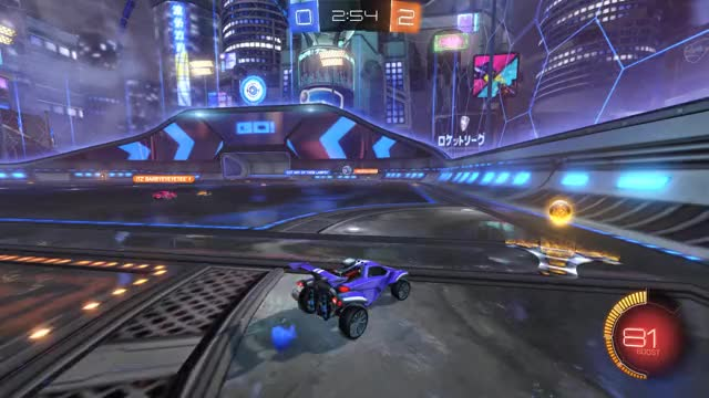 Watch Goal 3: TI Genesis GIF by Gif Your Game (@gifyourgame) on Gfycat. Discover more Gif Your Game, GifYourGame, Goal, Rocket League, RocketLeague, TI Genesis GIFs on Gfycat