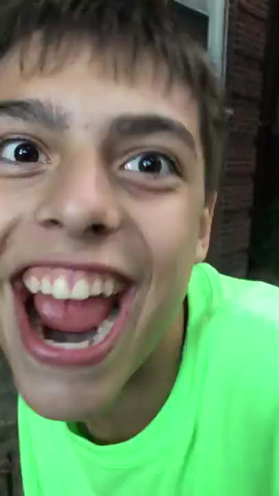 Watch Kid Gains Extra Chromosomes.mp4 GIF by Streamlabs (@streamlabs-upload) on Gfycat. Discover more related GIFs on Gfycat