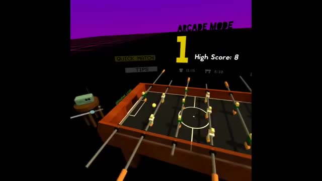 Watch and share Foosball Arcade Trailer GIFs on Gfycat