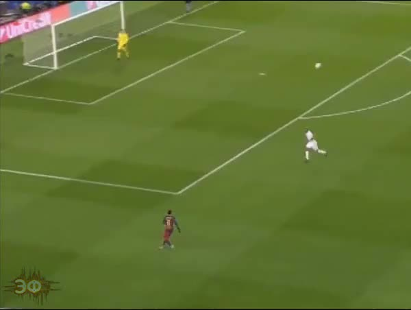 Watch and share Neymar First Touch Ball Control GIFs by Эстетика Футбола on Gfycat