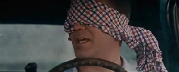 car, cougar, feels, ii, Feel the Road - Ricky Bobby GIFs