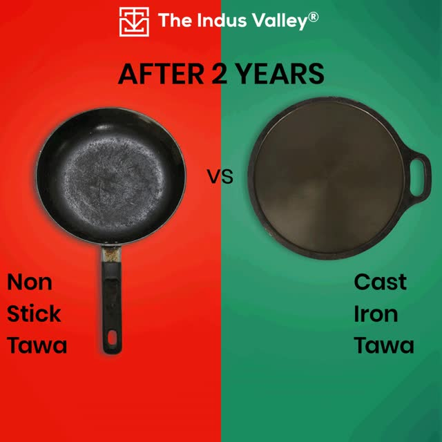 Watch and share Dosa Tawa GIFs and Cookware GIFs by indusvalley on Gfycat