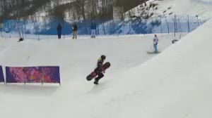 Watch and share Snowboard GIFs on Gfycat