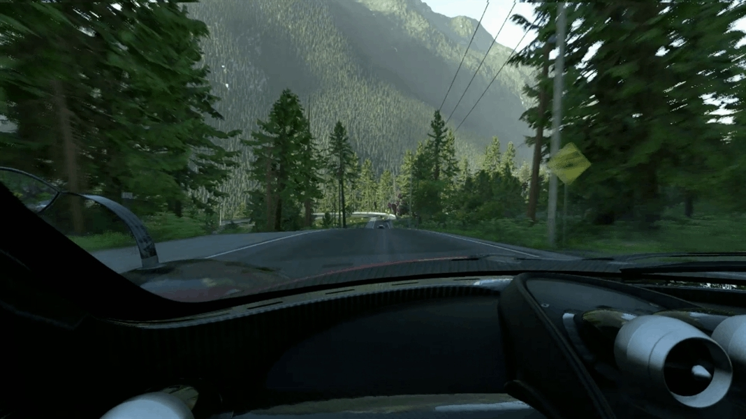 PS4, ps4, Driveclub GIFs