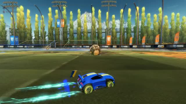 Watch and share Rocket League GIFs and Planned GIFs by Oui on Gfycat