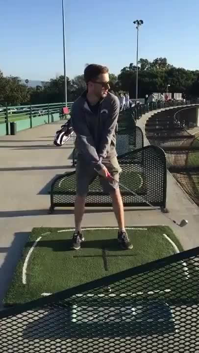 Watch and share Golfing GIFs and Sports GIFs on Gfycat
