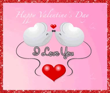 Watch and share Happy Valentine Day Love You Glitter Graphic GIFs on Gfycat